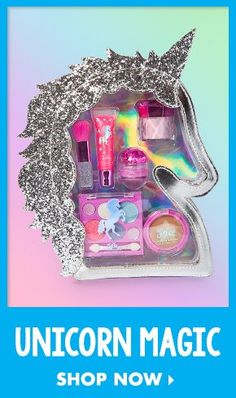 Tween Beauty Products - Hair, Body, & Makeup | Justice