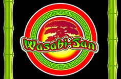 #WasabiSan is a 5-reel, 15 pay-line bonus video slot machine game. It is one of Microgaming's #slots which offer a big payout percentage. You are recommended to play it online if you are looking for a #game that can give the best value for money as well as maximum winning opportunities.  This slot is one of the #Asian themed games.