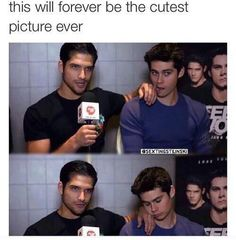 Uploaded by Nat Teen Wolf & TWD. Find images and videos about teen wolf, dylan o'brien and stiles on We Heart It - the app to get lost in what you love. Stiles Teen Wolf, Teen Wolf Br, Teen Wolf Dylan, Teen Wolf Cast, Teen Wolf Memes, Teen Wolf Funny, Scott Mccall, Dylan O'brien, Mtv
