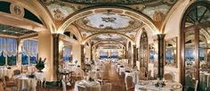 Our hotel - Grand Hotel Excelsior Vittoria