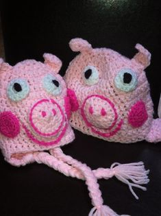 Peppa is a well-loved little character by many children, and she's been popping up in crafts everywhere! Take a look at some of the best peppa pig projects.