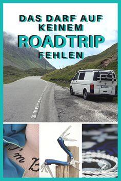 Roadtrip - Mit dem VW-Bus durch Schottland   Bullitour.com