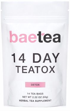 Baetea Weight Loss Tea Detox Body Cleanse Reduce Bloating Appetite Suppressant 28 Day Teatox with Potent Traditional Organic Herbs Ultimate Way to Calm and Cleanse Your Body >>> Details can be found by clicking on the image. (This is an affiliate link) Weight Loss Tea, Weight Loss Herbs, Herbal Weight Loss, Losing Weight, Bloating And Constipation, Reduce Bloating, Body Detox Cleanse, Detox Tea, Jars