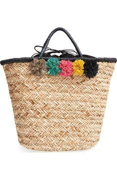 VIDA Tote Bag - Cozumel Tote Bag by VIDA rF7HZG6T