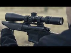 (2) Christensen Arms: The Modern Precision Rifle - YouTube
