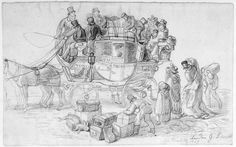 18th and 19th Century: Regency Traveling Tips