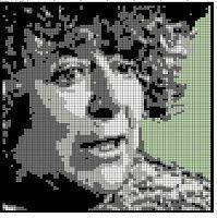 Textile Transfigurations: Harry Potter Blanket Squares