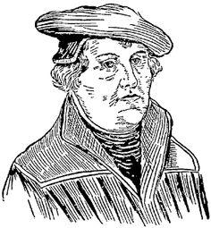 Some good sermons by Martin Luther: | Awakenings