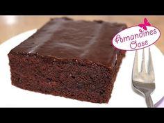 Verbesserter Pornokuchen | Schokoladenkuchen vom Blech | eure Fragen | Auslosung Kirby - YouTube