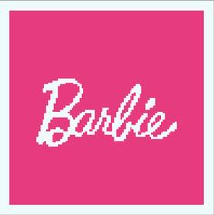 Looking for your next project? You're going to love Barbie Chart/Graph by designer Celina86.