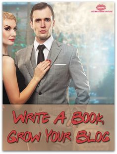 Hot to write a book
