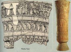 Warka vase