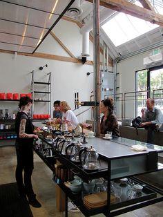 Intelligentsia Coffee Venice