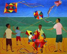 Djanira Motta e Silva 6 - Via Mark Swiiter Modern Art - Brazilian Art
