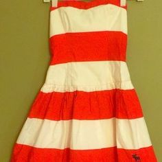 Abercrombie & Fitch Dresses & Skirts - Abercrombie and Fitch Mini Dress