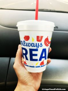 Cool Off with Sonic Drive-In's NEW Snow Cone Slushes!