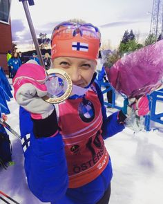 "biathlon-obsession: "" "" Back in business! Vive Le Sport, Winter Games, Cross Country Skiing, Sports Stars, Winter Sports, Female, Athletes, Norway, Queen"