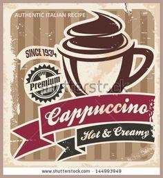 cafe retro design - Hľadať Googlom