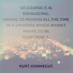 Kurt Vonnegut  #madewithstudio
