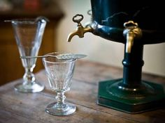 The Franco-Swiss Absinthe Trail: A tour of the region where the potent spirit was invented