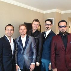Omg maddie! Hotwire is a hipster now! Also, since when did that short one join the backstreet boys?