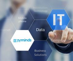 Fyminds' Information Technology team can assist your business in incorporating the newest and most efficient technology trends to optimize the best results for your business' success. Visit us at Fyminds.com