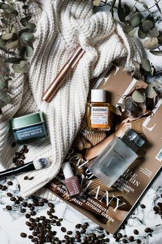 flatlay, beauty,
