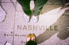 Nashville is one of the best destinations for a couple's weekend! Grab your love, get in the car and head down south, ya'll!