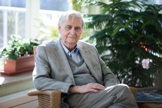 E. O. Wilson, half-earth. In a new book, the renowned biologist argues that it is time for humans to abandon much of the planet to other species. NYT March 2016