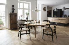 Kitchen of the Week: A Culinary Space in Copenhagen by Garde Hvalsøe