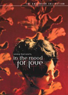 In the Mood for Love (2000) |   Wong Kar-wai
