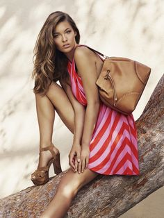 GUESS Accessories S/S 2016
