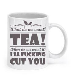 Tea Cut teacu