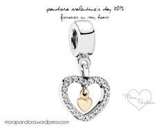 Pandora Valentine's 2015 Forever in my Heart #PANDORAvalentinescontest