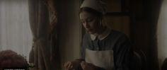 'Alias Grace' Trailer: Sarah Gadon Stars As Convicted Murderer Grace Marks