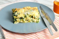 Quiche, Food And Drink, Pasta, Breakfast, Lasagna, Morning Coffee, Quiches, Pasta Recipes, Pasta Dishes