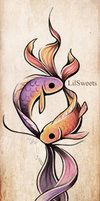 Fish by *o-LilSweets-o on deviantART