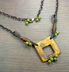 Earthenwood Studio Chronicles: Bohemian-Inspired Jewelry Blog Celebration Weekend...