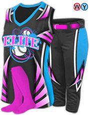 Softball Uniforms | Team Sports Planet: Your Team Is Our World!