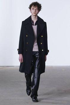 Tim Coppens Fall/Winter 2016/17 - New York Fashion Week Men's