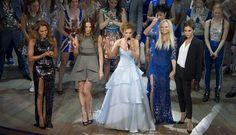 FOTOS: Las Spice Girls en el estreno de su criticado musical