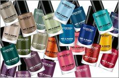Love the colour - Rose Chiffon 09 Nail Polishes, Manicure, Deborah Milano, Bright Nail Polish, My Nails, Enamel, Chiffon, Colour, Rose