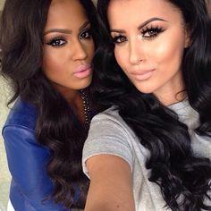 MakeupShayla & #amrezy