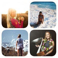 Boa dia/tarde  eu liberei lá no blog   um post mega incrível sobre as 4 surfista que podemos seguir no Instagram  link na bio do meu Instagram!  Good morning / afternoon  I released there on blog   an incredible mega post on 4 surfer can follow on Instagram  Instagram link in the bio ! #instabgs #inxtalove #surf #wsl #espn #australia #havai #brazil #surffeminino #panelaobgs #blog #Instagram #followme #bellsbeach #wsl #roxy #hair #beautyblogger by bellasantosblog http://ift.tt/1KnoFsa