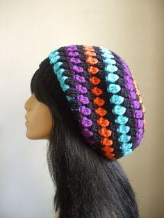 Kaleidoscope Hat, How CUTE!! ....courtesy of Etsy :)