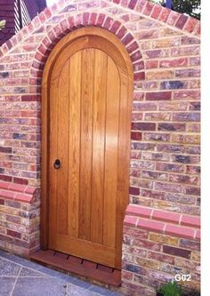 1000 Images About Arched Doors On Pinterest Arched