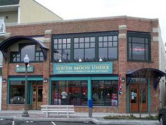 South Moon Under Boutique, Rehoboth Ave.