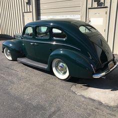 eastbayspeedandcustom Old friend in for a few things. Sedans, Old Friends, Ford, Instagram, Limo