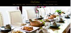 Site restaurant Don Corleone www.restaurantdoncorleone.ro