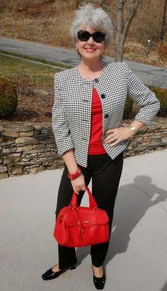 Outfits para Mujeres Mayores : Vestidos para tu Fiesta